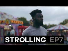 """strolling 