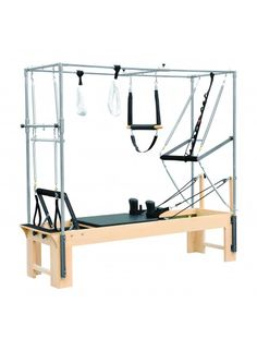 We specialize in the sale of Pilates Reformers from the most respected brands. From affordable entry-level Home Gym Reformers to professional Pilates Studio Reformers and Pilates Reformers for Rehabilitation: Our Pilates reformers build endurance. Exercise Equipment For Sale, Pilates Equipment, No Equipment Workout, Fitness Equipment, Pilates Studio, Pilates Reformer, Pilates Workout, Pilates Fitness, Pilates Training