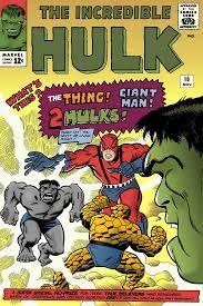 Resultado de imagen para Incredible Hulk vs Maestro Hulk statue