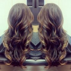 Balayage - Hairstyles and Beauty Tips