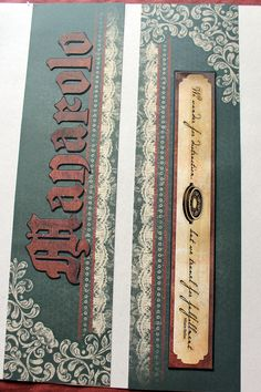 More Travel Borders using the Reminisce Designer paper pack Wedding Borders, Scrapbook Borders, Page Borders, Border Ideas, Creative Memories, Boarders, Paper Design, Vacation Trips, Embellishments