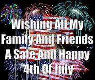 Wishing All My Family And Friends A Happy Of July of july fourth of july happy of july of july quotes happy of july quotes of july images fourth of july quotes fourth of july images fourth of july pictures happy fourth of july quotes july gifs Happy July 4th Images, Fourth Of July Quotes, Happy4th Of July, 4th Of July Photos, Happy Fourth Of July, Facebook Image, For Facebook, Facebook Profile, Independance Day