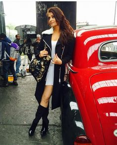 Aishwarya looks scorching hot in this still from Ae Dil Hai Mushkil!