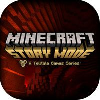 Minecraft: Story Mode di Telltale Inc