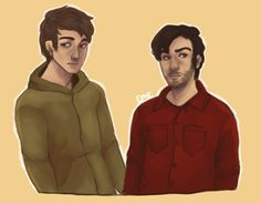 The HAIR Mmmm Mmmmmmm> Tim & Brian Marble Hornets