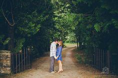 romantic muskoka couples portraits