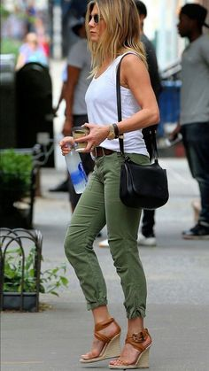 Olive drab outfit colors