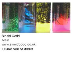 Sineid Codd, Artist. www.sineidcodd.co.uk