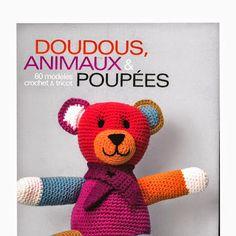 DOUDOU ANIMAUX POUPEES 60 MODELES