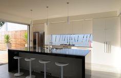 Barr Street Merewether by Webber Architects (Newcastle AUS) #architecture #residentialarchitecture #interiordesign #kitchendesign
