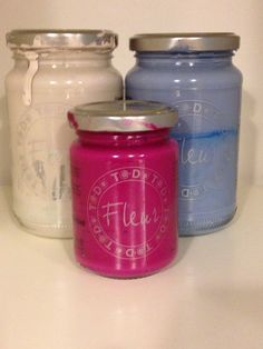 I Love chalk paint... Comprar chalk paint en delipapel!
