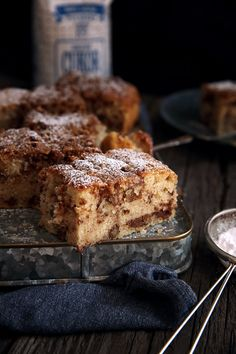 Tea Time, French Toast, Food And Drink, Sweets, Baking, Breakfast, Cake, Recipes, Cottage