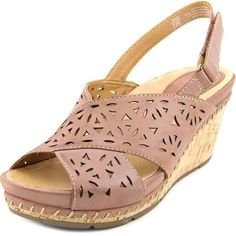 Earth Women's 'Aries' Sandals