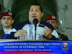 #Chávez sobre #Daktari: Los que trajeron a los paramilitares no tienen el corazón en #Venezuela