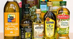 Did a study show that 69% of all store-bought extra virgin olive oils in the U.S. are 'probably fake'?