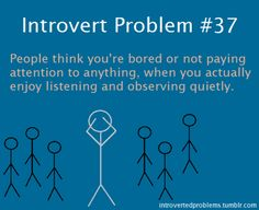 There is a difference between introvert, shy, and social anxiety. You can be an introvert and still be socially confident. Introvert does not = social anxiety. Intj, Extroverted Introvert, The Life, Story Of My Life, Real Life, Introvert Problems, Anxiety Problems, Little Bit, Highly Sensitive
