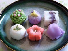Japanese Sweets, 暦の上生菓子 - 京菓匠 七條甘春堂 オンラインショップ