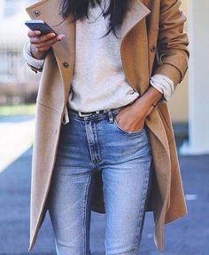 fall style. #neutrals #basics