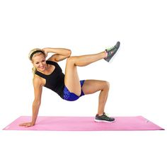 19 Core Exercises  | Skinny Mom | Where Moms Get the Skinny on Healthy Living