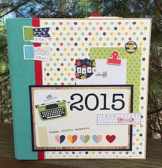 Artsy Albums Scrapbooking Kits and Custom Designed Scrapbook Albums by Traci Penrod: Gallery