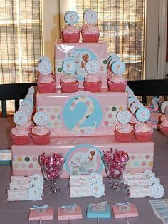 Aristocats theme party