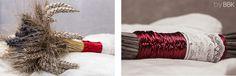 Parce que ce sont les petits détails qui font toute la différence…n°6   A chaque mariage son bouquet ... Geraldine Bertrand Photographe Reims -byBBK - Bouquet de blé