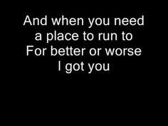 Leona Lewis I Got You ( with LYRICS )