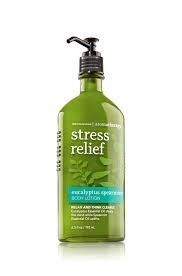 Lot of 3 Bath  Body Works Aromatherapy Stress Relief Eucalyptus Spearmint Body Lotion 67 Fl Oz Each Eucalyptus Spearmint >>> To view further for this item, visit the image link.