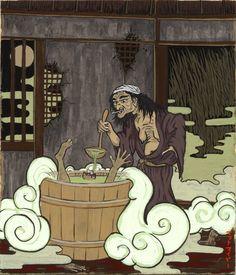 onibaba yokai | Yokai-A-Day: Onibaba | MatthewMeyer.net