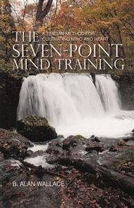 The Seven-Point Mind Training: A Tibetan Method For Cultivating Mind And Heart Meditation Books, Spiritual Path, Penguin Random House, The Seven, The Twenties, Meant To Be, Religion, Spirituality, Mindfulness
