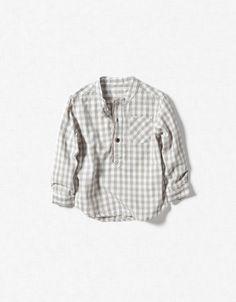 Baby Boy - Shirt