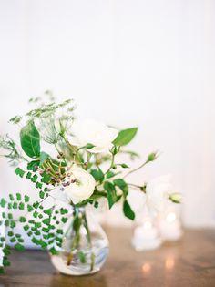 Photography: Coco Tran - cocotran.com Floral Design: Studio Mondine - www.studiomondine.com   Read More on SMP: http://www.stylemepretty.com/2015/12/10/organic-elegant-napa-wedding-at-carneros-inn-part-ii/