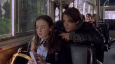 """rory and dean in """"cinnamon's wake"""" part 1 of 2 Gilmore Girls Dean, Gilmore Girls Netflix, Lorelai Gilmore, Gilmore Girls Poster, Stars Hollow, Movies And Series, Movies And Tv Shows, Glimore Girls, Recent Events"""