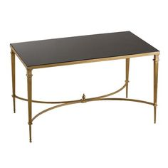 I pinned this Global Views French Coffee Table from the Tiffany Richey event at Joss and Main!