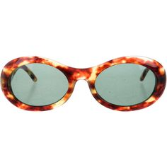Divine 90s GUCCI Tortoiseshell Resin Oval Eye Round Cat Eye Vintage... ($165) ❤ liked on Polyvore featuring accessories, eyewear, sunglasses, oversized sunglasses, cateye sunglasses, tortoise shell sunglasses, cat eye sunglasses and vintage cat eye sunglasses