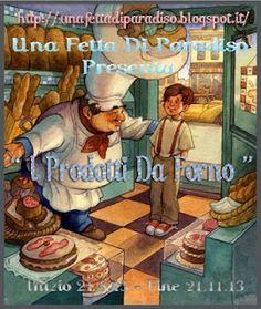 Giochi di Zucchero: San Martino: Pane con farina di castagne e noci