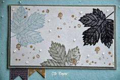 CB Paper: Herbst in ungewöhnlichen Farben ...
