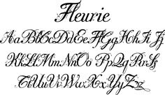 Southern-Aire font