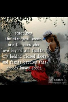 #strong #women - the quiet, gracious ones.
