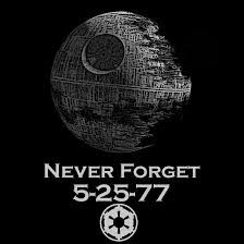 never forget star wars a new hope 1977 Star Wars never forget 1977 Star Wars Poster, A New Hope, Death Star, Star Wars Humor, Never Forget, For Stars, Rebel, Nerdy, Deviantart
