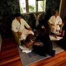 Ruffles Day Spa - Consultation with trained therapists - Gold Coast Spa Packages