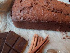 pan integral de chocolate