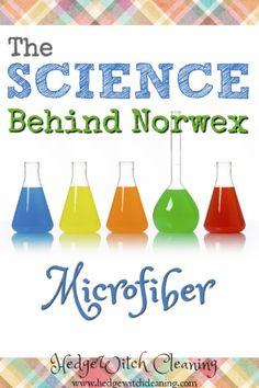 #norwex #microfiber #greenclean