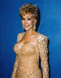 Barbara Eden trivia, pictures, links and merchandise. A page dedicated to this actress of 'I Dream of Jeannie' fame. Part of the TV and Movie Trivia Tribute. Barbara Eden, I Dream Of Jeannie, Hollywood Stars, Classic Hollywood, Star Wars, Famous Women, Famous People, Up Girl, Classic Beauty