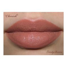 MAC Cherish Lipstick was rated 4.1 out of 5 by makeupalley.com's members. Read 166 consumer reviews.