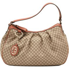 GUCCI Sukey Hobo at Queen Bee