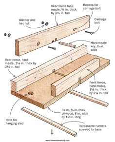 Finger Joint Jig. http://www.finewoodworking.com/interactive/finger-joint-jig-for-the-tablesaw/