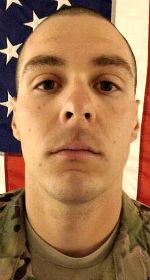 Army SGT Christopher W. Mulalley, 26, of Eureka, California. Died August 22, 2014, serving during Operation Enduring Freedom. Assigned to 1st Battalion, 3rd Cavalry Regiment, 1st Cavalry Division, Fort Hood, Texas. Died of an unspecified cause in a non-combat related incident at Gardez, Afghanistan. The incident was placed under investigation.