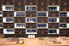 Pieces Pop-up store by Riis Retail, Copenhagen – Denmark