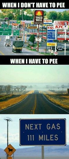 When I Have To Pee - www.meme-lol.com